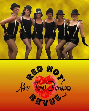 Red Hot Revue
